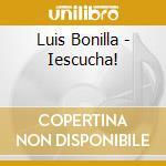 Iescucha! cd musicale