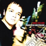 POINTLESS NOSTALGIC cd musicale di Jamie Cullum