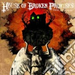USING THE USELESS                         cd musicale di HOUSE OF BROKEN PROM