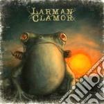 Frogs cd musicale di Clamor Larman