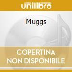 Muggs cd musicale di Muggs