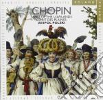 Spirito delle pianure cd musicale di Chopin