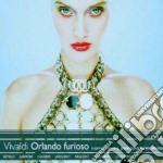Vivaldi - Orlando Furioso cd musicale