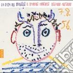 Giardino armonico cd musicale