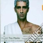 Tito manlio cd musicale