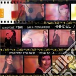 Handel - Opera Duets and Arias cd musicale di Handel