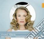 Vivaldi - Gloria cd musicale di Vivaldi