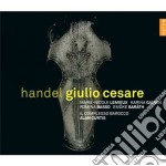 Giulio cesare cd musicale di Handel