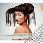 Concerti per violino v cd musicale di Sink Vivaldi-dimitry