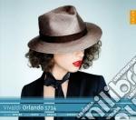 Orlando cd musicale di Mar Vivaldi-federico