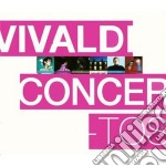 Concerti cd musicale di Vivaldi