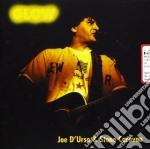 Glow cd musicale di Joe d'urso & stone c