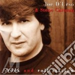 ROCK AND ROLL STATION cd musicale di D'URSO JOE