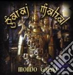 Mondo garaj cd musicale di Mahal Garaj