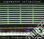 RADIO FREQUENCY DISATER cd musicale di SCARECREW COLLECTION