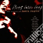 The songs of janis joplin - cd musicale di Artisti Vari