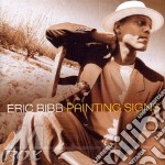 PAINTING SIGNS cd musicale di Eric Bibb
