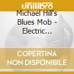 ELECTRIC STORYLAND LIVE                   cd musicale di HILL MICHAEL