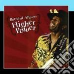 Higher power cd musicale di Bernard Allison