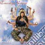 DIVA LA GRANDE                            cd musicale di KANE CANDY