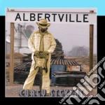 ALBERTVILLE cd musicale di COREY STEVENS