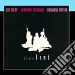 TIME BOMB cd musicale di SUE FOLEY/DEBORAH COLEMAN