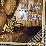 Luther Allison - Underground cd musicale di Luyher Allison