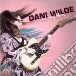 HEAL MY BLUES cd musicale di WILDE DANI