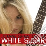 WHITE SUGAR cd musicale di TAYLOR JOANNE SHAW