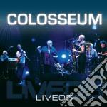 (LP VINILE) LIVE 05                                   lp vinile di COLOSSEUM