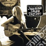 Diamonds in the dirt cd musicale di TAYLOR JOANNE SHAW