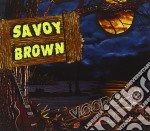 Savoy Brown - Voodoo Moon cd musicale di Savoy Brown