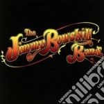Back number cd musicale di Jimmy Bowskill