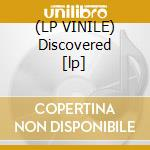 (LP VINILE) Discovered [lp] lp vinile di Friend ''n fellow