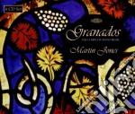Complete piano music cd musicale di Enrique Granados
