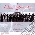 Oscar shumsky cd musicale di J.s./mozart Bach