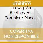 Complete piano sonatas cd musicale di Beethoven