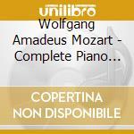 Complete piano sonatas cd musicale di W.amadeus Mozart
