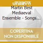 Canti medioevali cd musicale di Artisti Vari