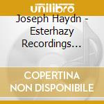 Symphonies box v.8 fischer cd musicale di Haydn franz joseph