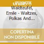 Valzer cd musicale di Waldteufel