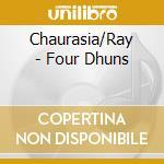 Hariprasad chaurasia cd musicale di Artisti Vari
