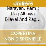 Sarangi cd musicale di Narayan Ram