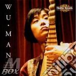 Wu man cd musicale di Artisti Vari
