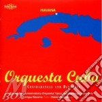 Orquestra cuba cd musicale di Artisti Vari