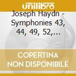 Great symphonies the sturm und cd musicale di Haydn franz joseph
