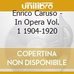 Caruso prima voce cd musicale di Artisti Vari
