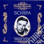 Schipa prima voce cd musicale di Artisti Vari