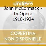John mccormack-prima voce cd musicale di Mccormack