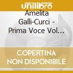 Galli - curci vol.2 cd musicale di Artisti Vari